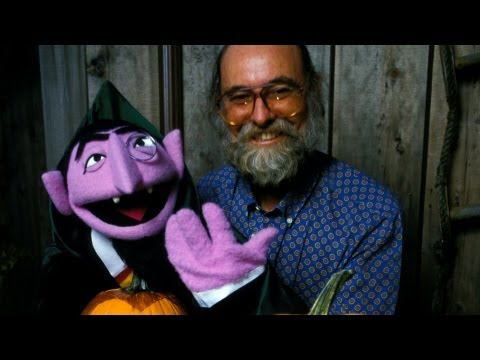 Remembering Jerry Nelson, voice of Count Von Count