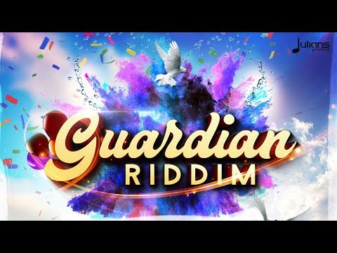 Nailah Blackman ft. Ding Dong - Birthday Song (Guardian Riddim)