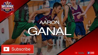Aaron Ganal Official Highlights