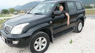 видео Автомобили в Черногории