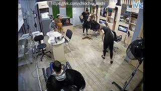 2019-06-20 17:16 Sochi Chio Chio hair salon