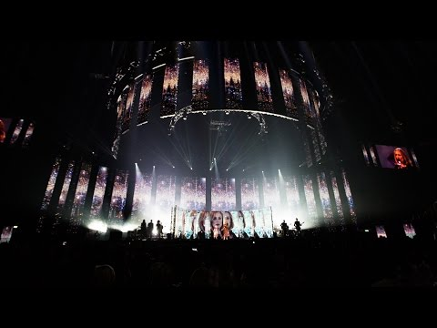 The BRITs 2016 in 2 minutes   The BRIT Awards 2016