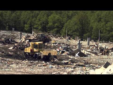 Biorazgradljivi Odpadki: čudeži Iz Naše Kante