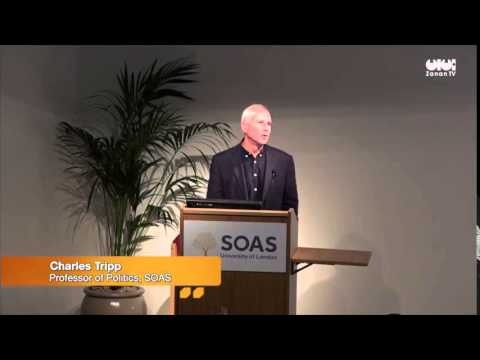 Beyond religion: ISIS and the Crisis in the Middle East, Part 01 - Talks