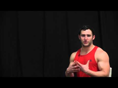 Introducing Chico Bodybuilding Contestant Matt Sylvester