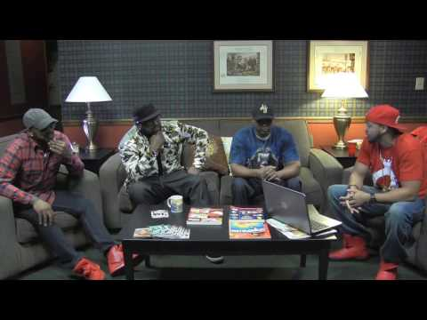 99.9THEPLUG interviews the cast of DREAMERS the movie
