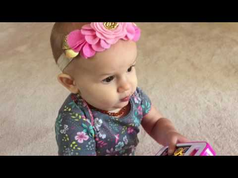 Fisher-Price Laugh & Learn Smart Phone Product Review