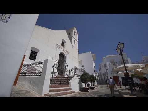 Frigiliana - Vídeo Turístico 2018