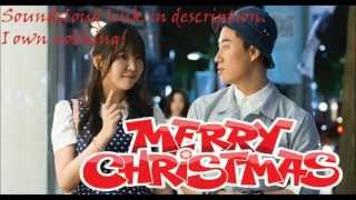 San E & Raina - A Midwinter Night