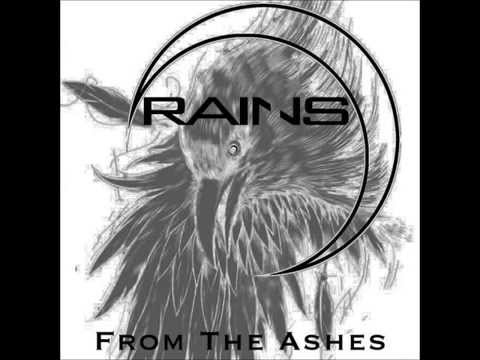 Rains - From The Ashes (Full Album)