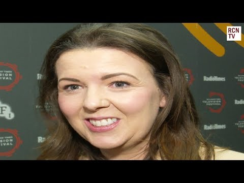 Lisa McGee Interview Derry Girls Season 3