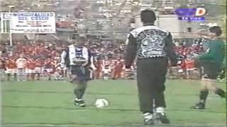 alianza lima campeon nacional 2001 en vivo cmd
