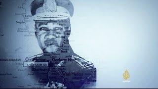 جعفر النميري (برومو) - الجزيرة الوثائقية