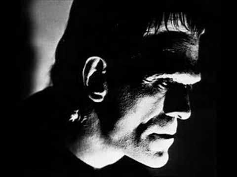 Antony and the Johnsons - Frankenstein