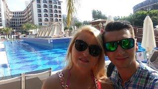 QUATTRO BEACH Spa & Resort  Turkey Turcja Alanya Wakacje 2015