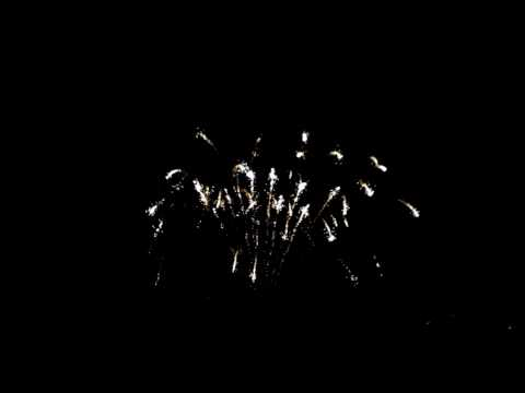 07 04 2015 MCMINNVILLE 4TH OF JULY FIREWORKS