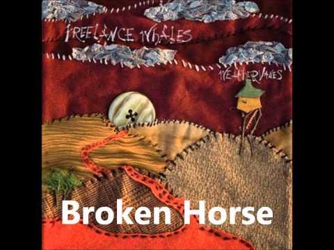 Freelance Whales   Broken Horse