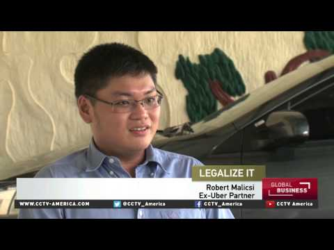 Philippines accrediting app-based transport services