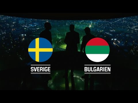 Gavmilde bulgarere i Stockholm