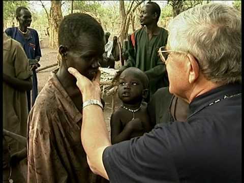 The Shepherd of Sudan