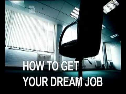 Get Your Dream Job - ep02, pt1 - Dr Rob Yeung