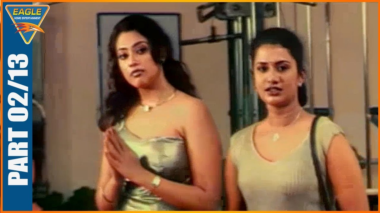 Rough Tuff Vardi Hindi Dubbed Movie Part 02 13 Mammootty Dileep Meena Eagle Hindi Movies