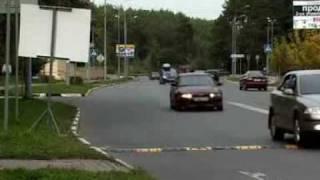 Новые дорожные знаки :)
