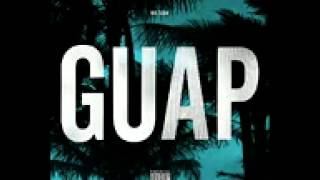 Big Sean - Guap (Instrumental With Hook)