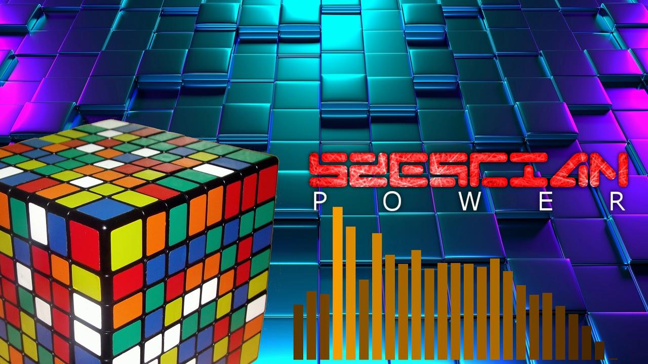 Sześcian - Power [Trance]