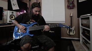 Deftones– You've Seen The Butcher (Stephen Carpenter Play-Through)