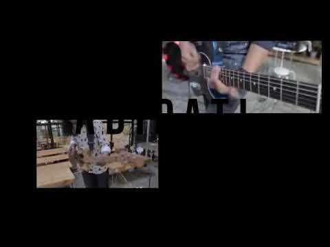 #adipati band .kau lempar batu sembunyi tangan Mp3