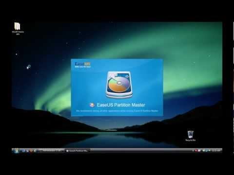 Creating a Windows XP USB Install Disk