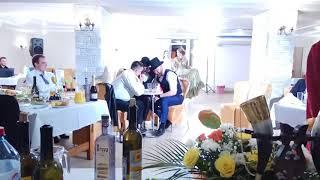 Сценка на свадьбе