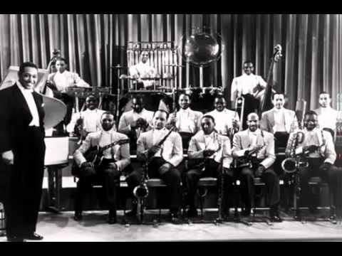 Duke Ellington - Caravan, 1936