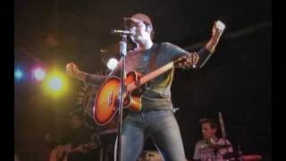 Rodney Atkins plays for Rebels for a Cause