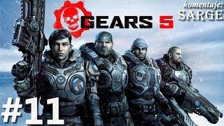 Zagrajmy w Gears 5 PL odc. 11 - Północna wieża komunikacyjna