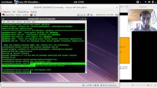 Desafio Redhat DHCP-IPTABLES-NAT