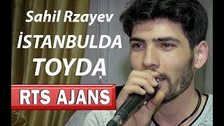 Sahil Rzayev İstabulda 22.04.2018 (RTS AJANS)