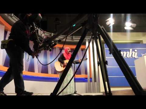 #Aku  Najwa Latif Akustik Live MHI