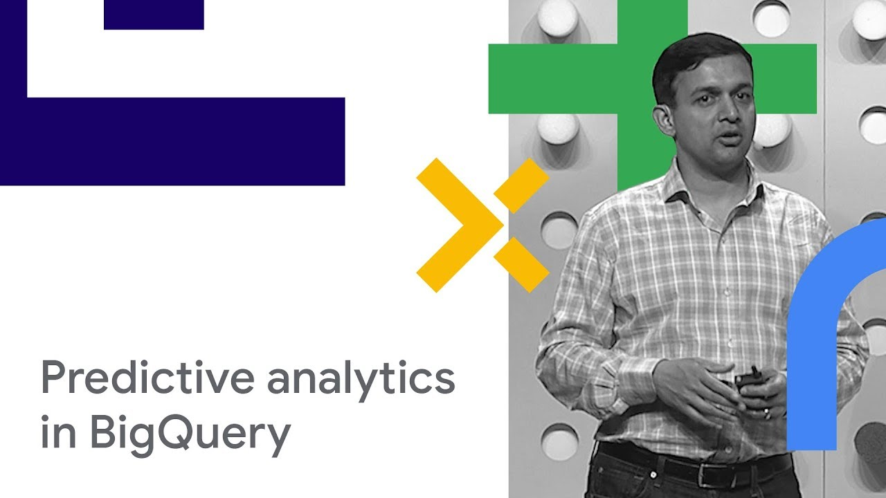 Google Adds Machine Learning Modeling to BigQuery - The New