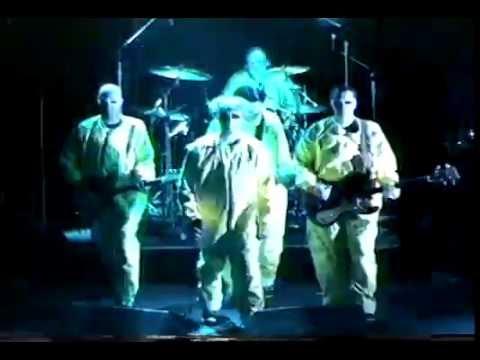 1994 DEVO TRIBUTE w/Sam Coomes, Sean Croghan, Elliott Smith, Nate & Chris Slusarenko
