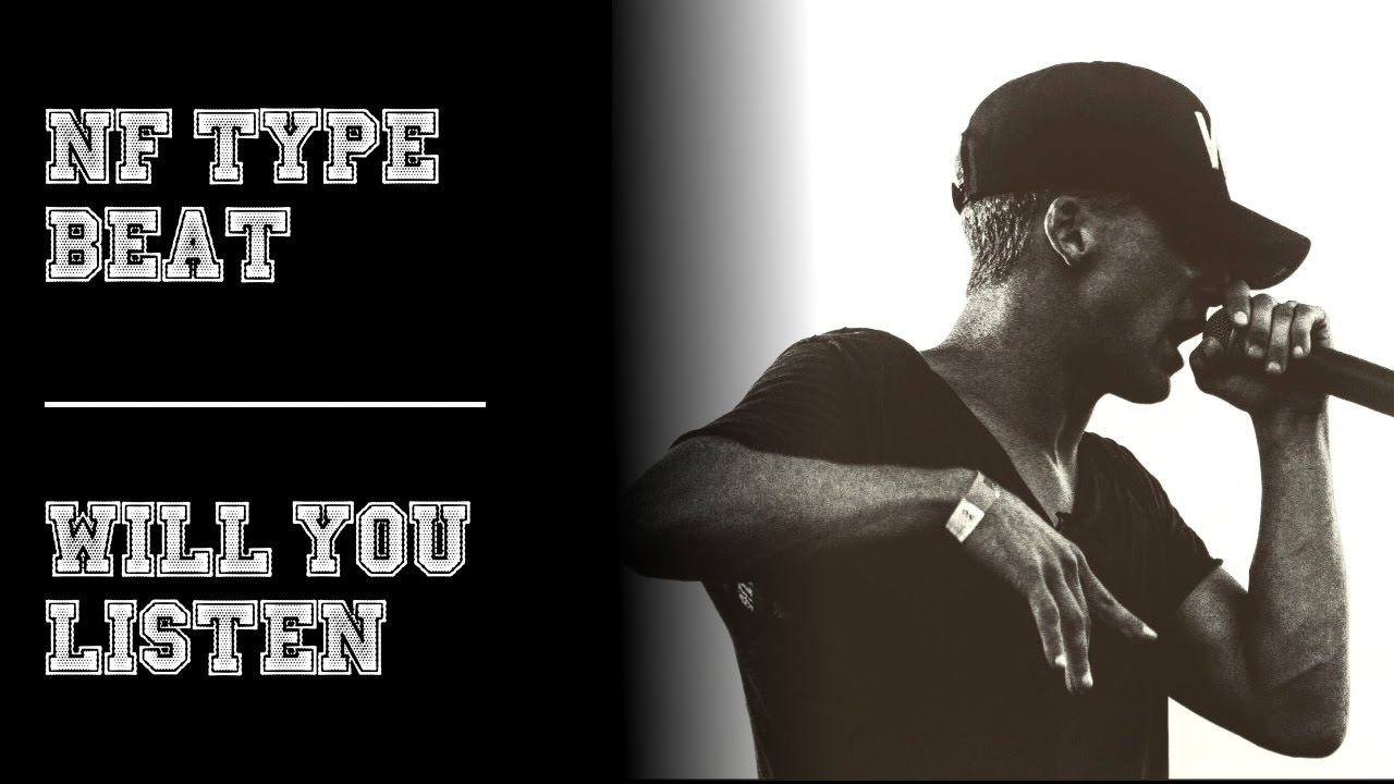 Repeat NF Type Beat (2016) |