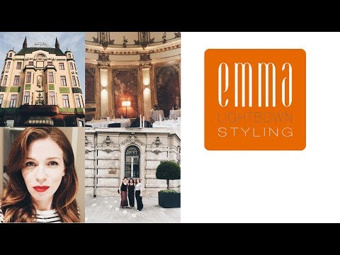 || BELGRADE TRAVEL VLOG || Emma Lightbown ||