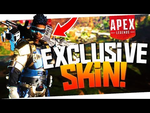 "Bangalore's Best Exclusive Legendary Skin ""Full Metal Jacket"" - PS4 Apex Legends FMJ Skin"