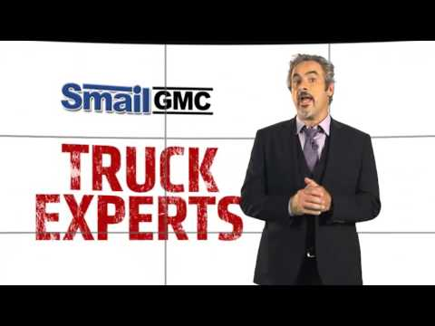 Finance as low as 0% APR at Smaill Gmc