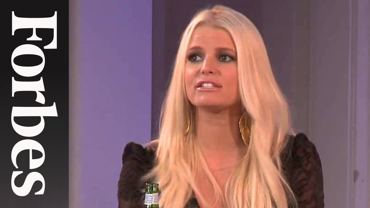 Keynote Interview: Jessica Simpson | Forbes