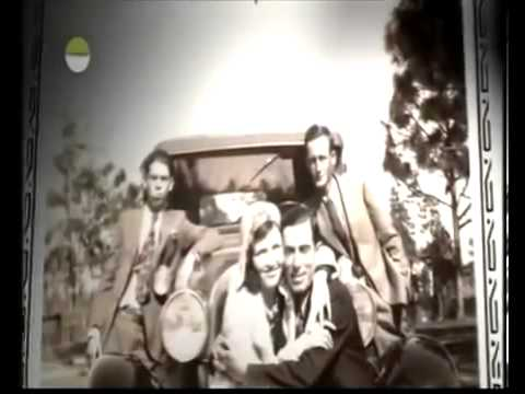 The Real Bonnie And Clyde   Documentary english part 1