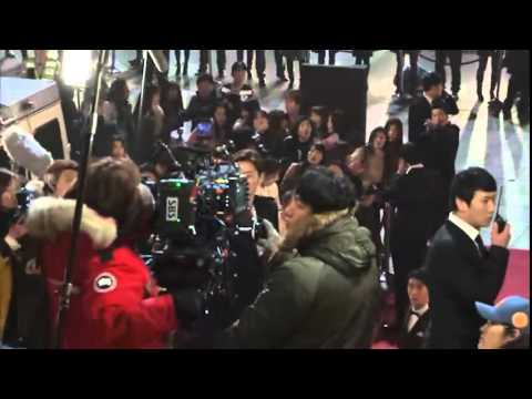 Drama's Kissing Scenes Collection (My Love from the Star Director's Cut BTS)