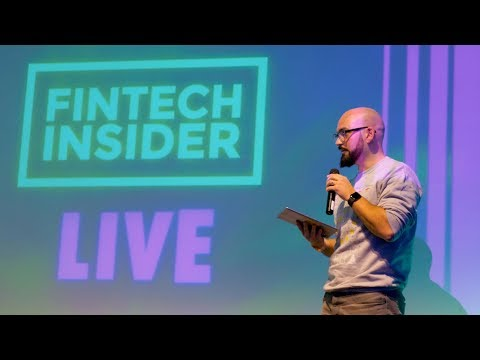 Selfie payments, reindeer burgers, and death metal: Fintech Insider Live in Helsinki
