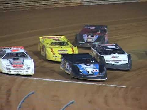 A LOOK BACK:  Virginia Motor Speedway Ultimate Super Series May 19, 2012